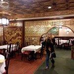 Grand Oriental Restaurant resmi