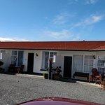 Heritage Court Motor Lodge Foto
