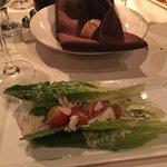 Shared Romain Salad