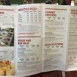 Foto de Paso's Pizza Kitchen