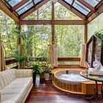 Fernwood Cottage -Hot TUb
