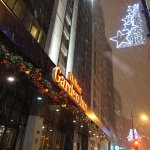 Foto Hilton Garden Inn Montreal Centre-ville
