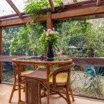 Olinda Cottage Conservatory