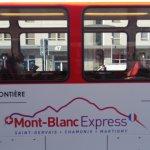 Photo de Mont-Blanc Express