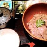 Wagyu Beef Don set 2