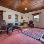 Wagners cottage Lounge room