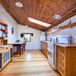 Wagners cottage...Kitchen / Dining