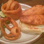Photo de Gusher Pizza and Sandwich Shoppe