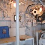 Billede af HMCS Haida National Historic Site