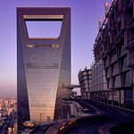Grand Hyatt Shanghai Photo
