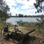 Gosling Creek Reservoir