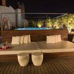 Hotel America Barcelona Foto