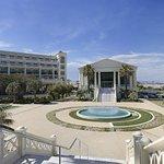 Foto de Hotel Las Arenas Balneario Resort