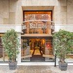 Fotografia de Hotel Balmes