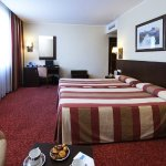 Photo de Leonardo Hotel Barcelona Gran Via