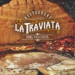 La Traviata Restaurant, Birras, Pizza & PAsta