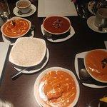 Foto de Guru Restaurant