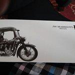 Photo of Marriott Cafe