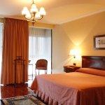 Foto de Hotel Alcomar