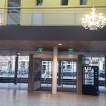City Hotel Groningen (formerly Hampshire Hotel - City Groningen) Foto