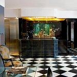 Fotografia de Hotel Gran Derby Suites