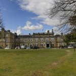 Photo of Best Western Chilworth Manor Hotel