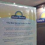 Photo de Days Hotel London- Waterloo