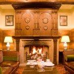 Foto de Macdonald Elmers Court Hotel & Resort