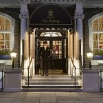 Fotografie: The Goring