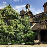 Photo of Langshott Manor Hotel Gatwick