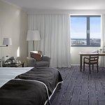 Foto de Radisson Blu Waterfront Hotel, Jersey