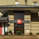 Ibis London Docklands Canary Wharf Foto