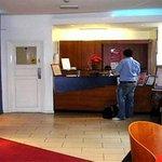Photo de Brunel Hotel
