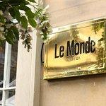 Le Monde Hotel Edinburgh