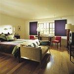 Foto de Bailiffscourt Hotel