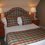 Foto de Loch Kinord Hotel