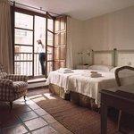 ภาพถ่ายของ Hotel Palacio de Los Navas