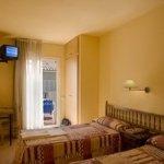 Foto de Central Normandie Hotel