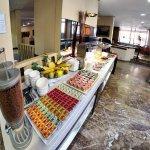 Foto de Pasarela Hotel