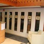 Foto de San Glorio Hotel