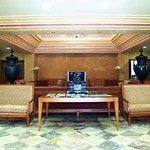 Photo de Hotel Villava Pamplona