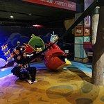 Billede af Angry Birds Activity Park