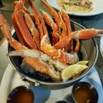 Foto de The Sea Galley Restaurant