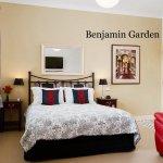 Benjamin Garden