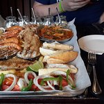 MIX restaurant Photo