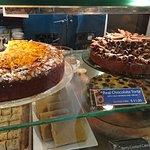 if you srtill have room for dessert :)