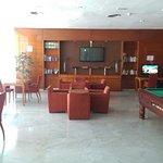 Foto de Hotel Best Semiramis
