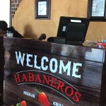 Habaneros mexican Grill