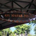 Foto di Kai Whakapai Cafe and Bar