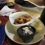 Photo de Ruben's Restaurant Isla Mujeres